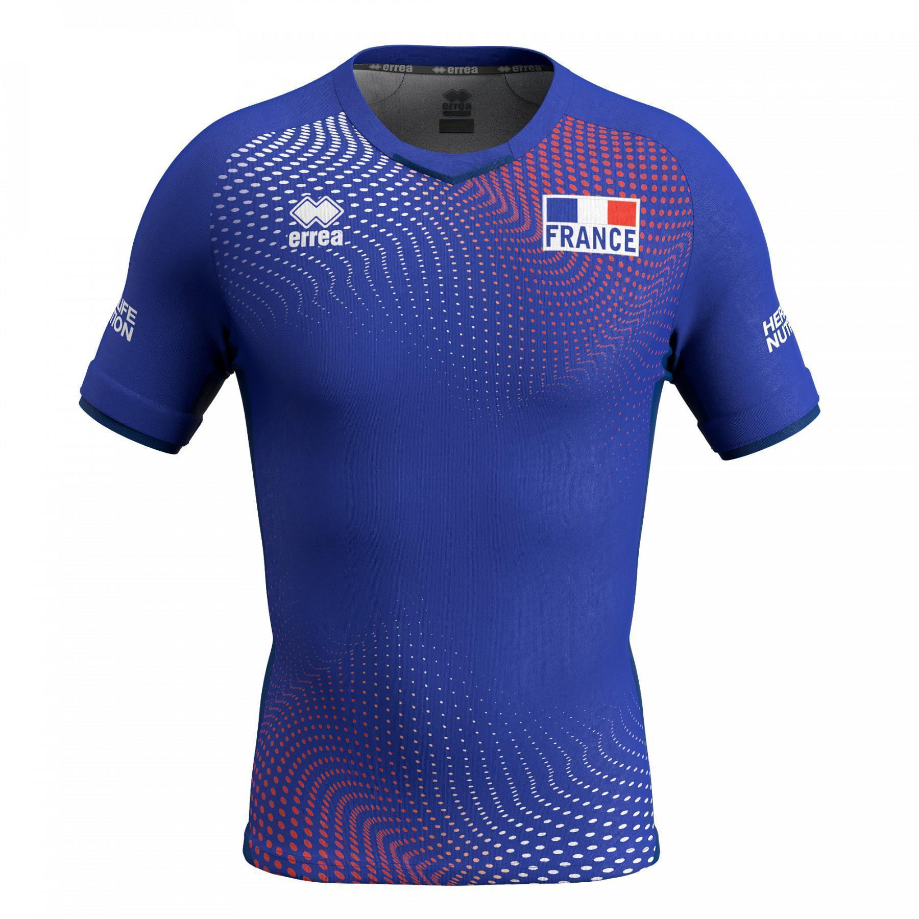 Camiseta de la selección francesa 2020