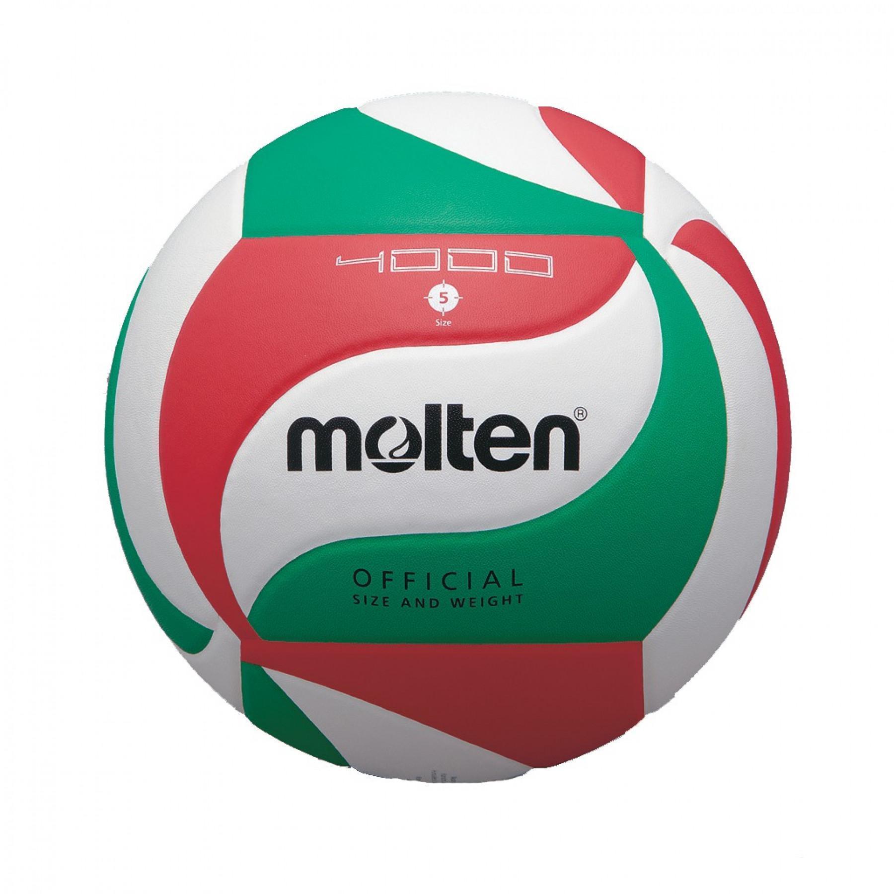 Bola de competición Molten V5M4000