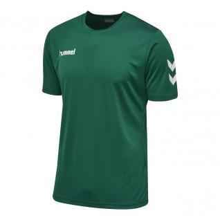 Camiseta Hummel Core Polyester