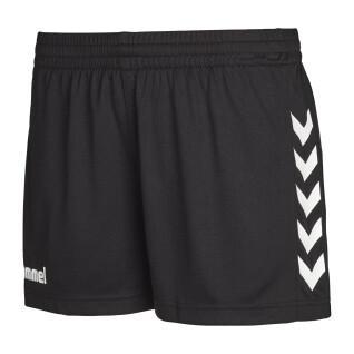 Pantalones cortos de mujer Hummel Core