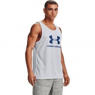 Camiseta de tirantes Under Armour Sportstyle Logo