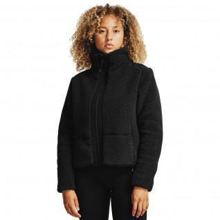 Chaqueta mujer Under Armour Legacy Sherpa Swacket