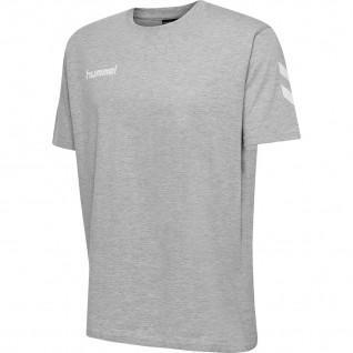 Camiseta Hummel Go
