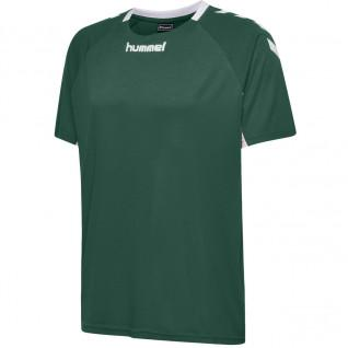 Camiseta Hummel Core Team