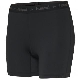 Pantalones cortos de mujer Hummel Perofmance Hipster