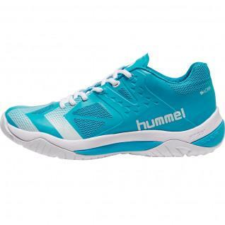 Zapatillas de potencia de doble placa Hummel