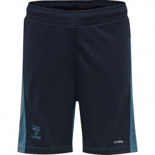 Pantalones cortos para niños Hummel hmlACTION