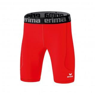 Pantalones cortos de compresión Erima Junior