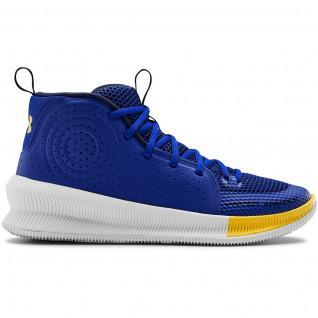 Zapatillas de baloncesto Under Armour Jet