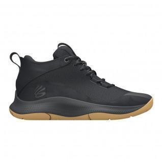 Zapatillas de baloncesto Under Armour 3Z5 para niños