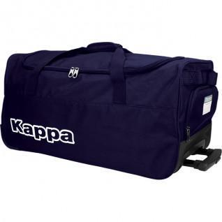 Bolsa de ruedas mediana Kappa Tarcisio