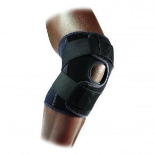 Sangle de genou McDavid avec bande strap