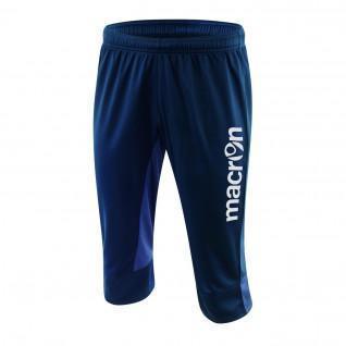 Pantalones de entrenamiento 3/4 Macron finlay