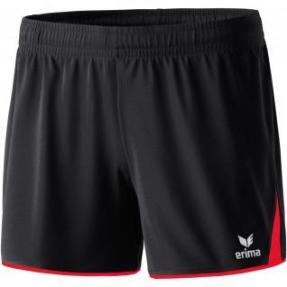 Pantalones cortos Erima 5-CUBES para mujer