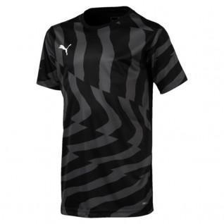 Camiseta junior Puma Cup core