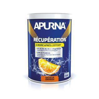 Bebida de recuperación Apurna Naranja - 400g
