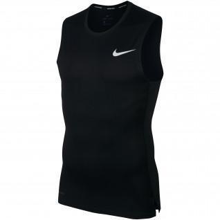 Camiseta de compresión Nike Pro