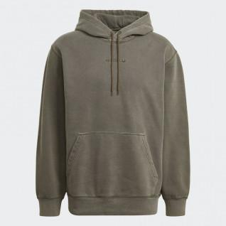 Sweatshirt à capuche Adidas