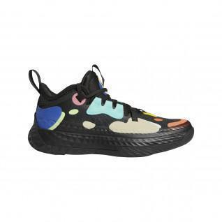 Zapatillas adidas Harden para niños Vol. 5