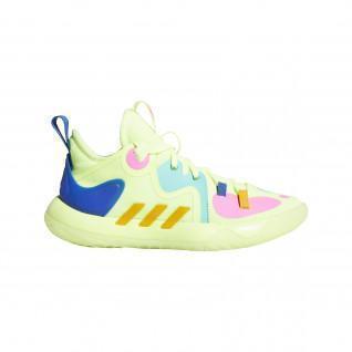 Zapatillas adidas Harden Step-Back 2.0 para niños