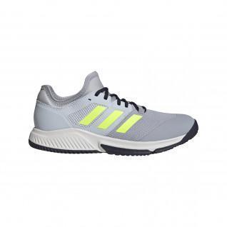 Zapatillas de interior adidas Court Team Bounce