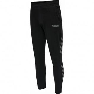 Pantalones cónicos Hummel Legacy