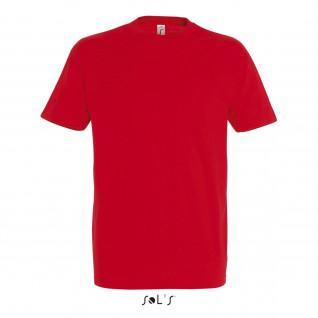 Camiseta imperial de Sol