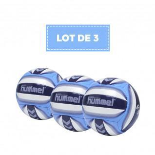 Paquete de 3 globos Hummel Concept [Tamaño5]