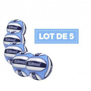 Paquete de 5 globos Hummel Concept [tamaño 5]