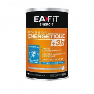 Bebida energética +3h neutral EA Fit