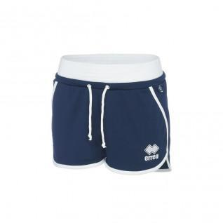 Pantalones cortos de mujer junior Italia Voleibol 2018/19