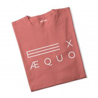 Camiseta de mujer Ex Aequo
