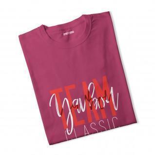Camiseta de chica Team Yavbou Classic