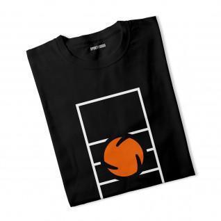 Camiseta de chica Equipo Yavbou Corte 19