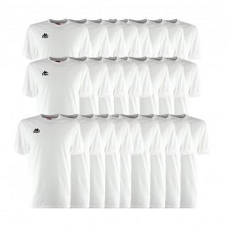 Lote de 25 camisetas Kappa Picelo