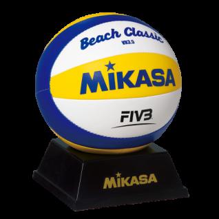 Mini pelota de voleibol de playa Mikasa VX3.5