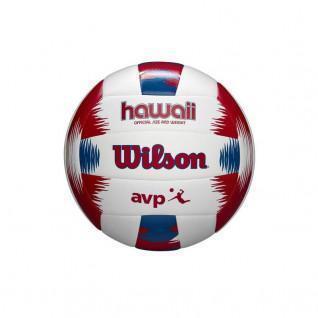 Balón Wilson Hawaii AVP