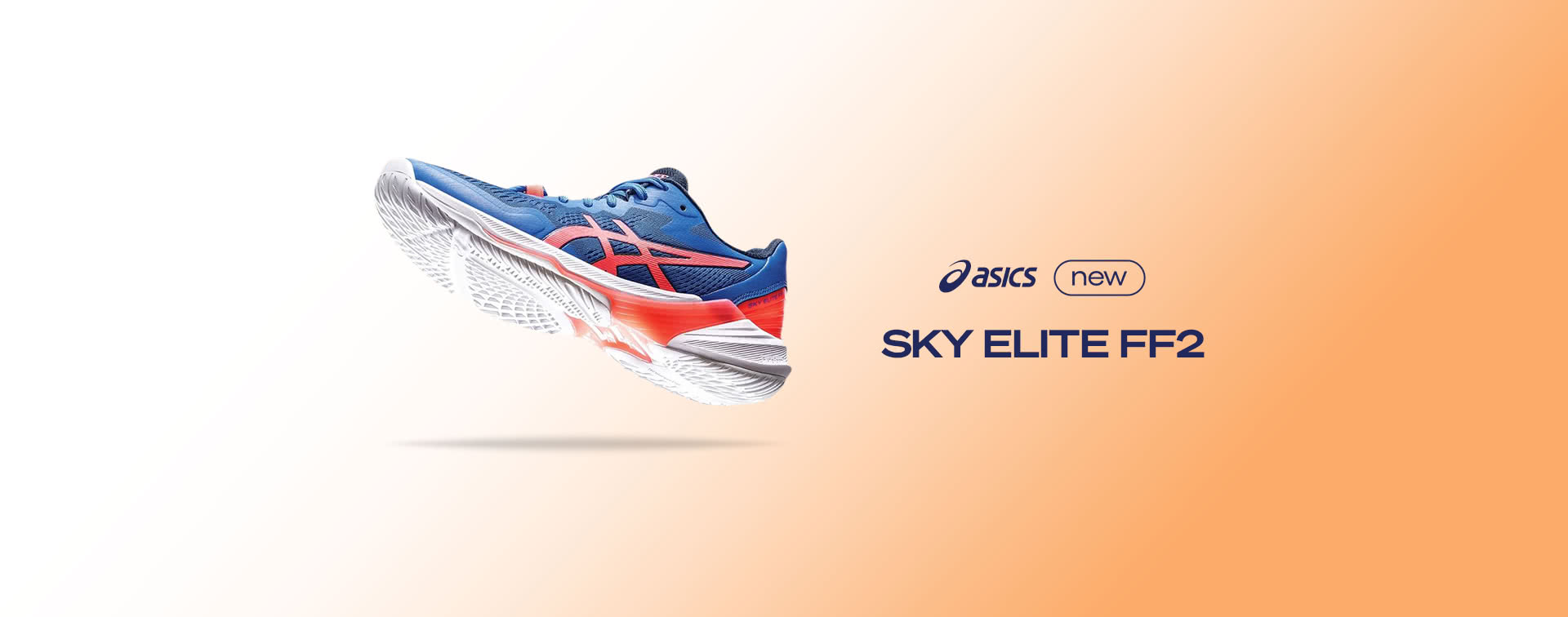 Zapatillas de voleibol Asics Gel Sky Elite